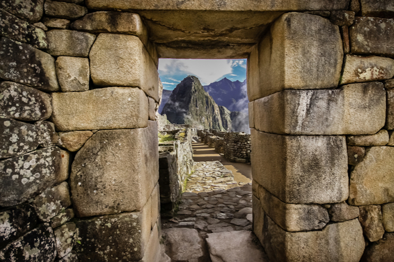 1 Day Machu Picchu Tour from Cusco, LUXURY TOUR TO MACHU PICCHU