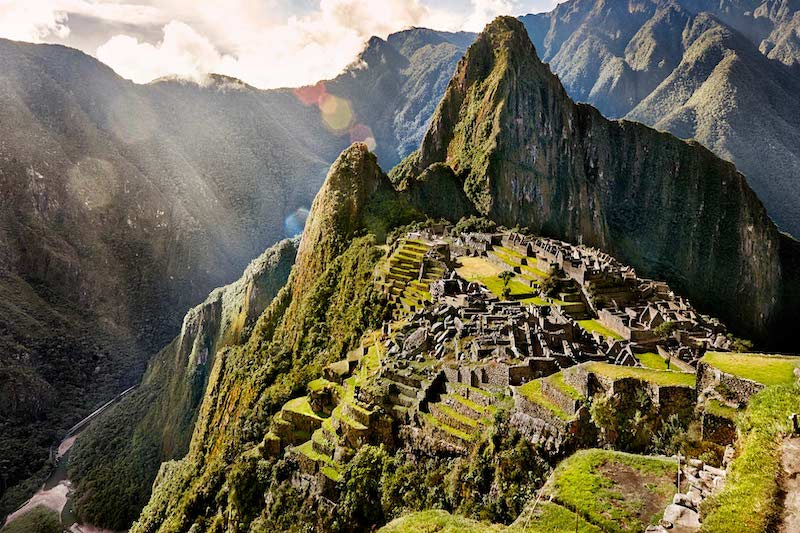 1 Day Machu Picchu Tour from Cusco, Sacred Valley Machu Picchu Tour, Cusco to Machu Picchu Tour Package, Sacred Valley Inca Trail