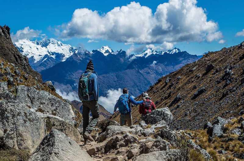 Inca Jungle, Is Salkantay trek worth it?