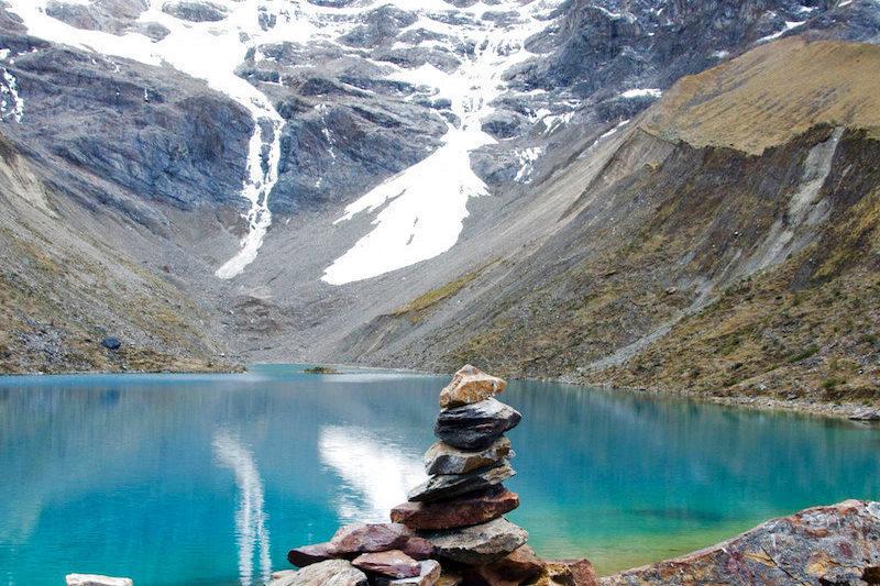 Humantay Lake Tour, Lake Humantay Tour