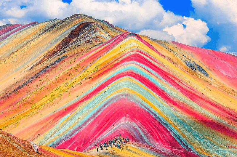 Rainbow Mountain Peru Tour, Cusco to Machu Picchu Tour Packages - Machu Picchu Packages