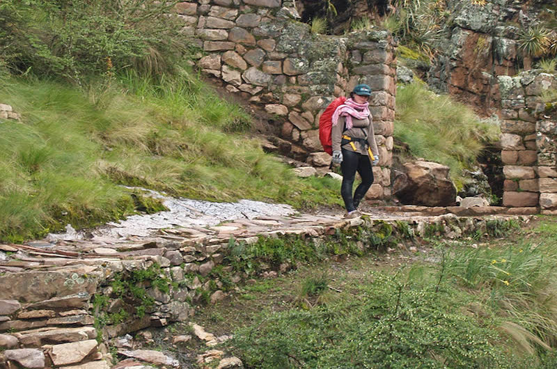 Cheapest 2 Day Inca Trail