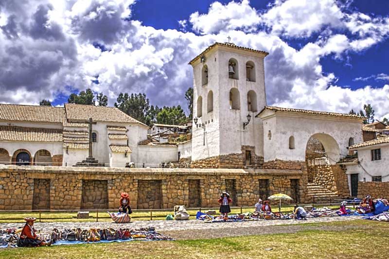 Cusco Sacred Valley Tour - Sacred Valley Half Day Tour, Super Sacred Valley TOur, Cusco Vacation Package