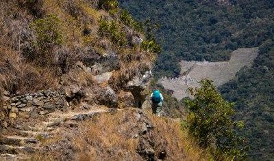 Train Tour To Machu Picchu