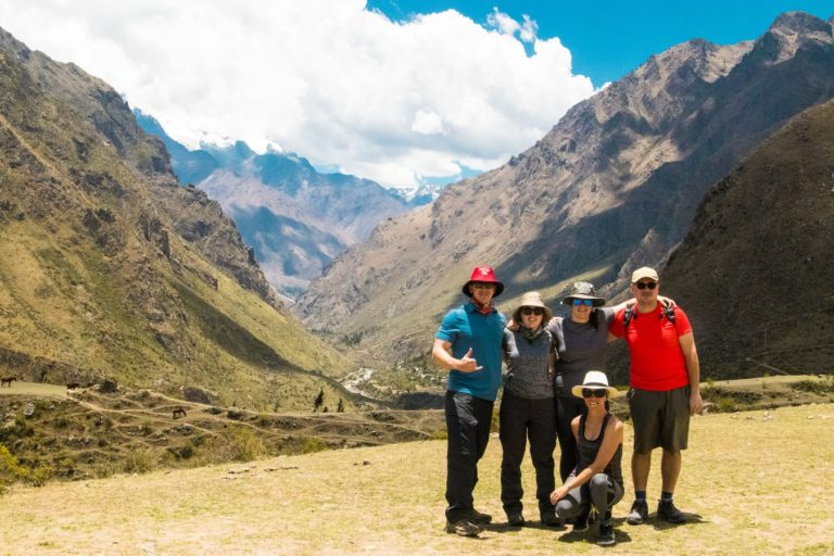 Peru Holiday Destinations