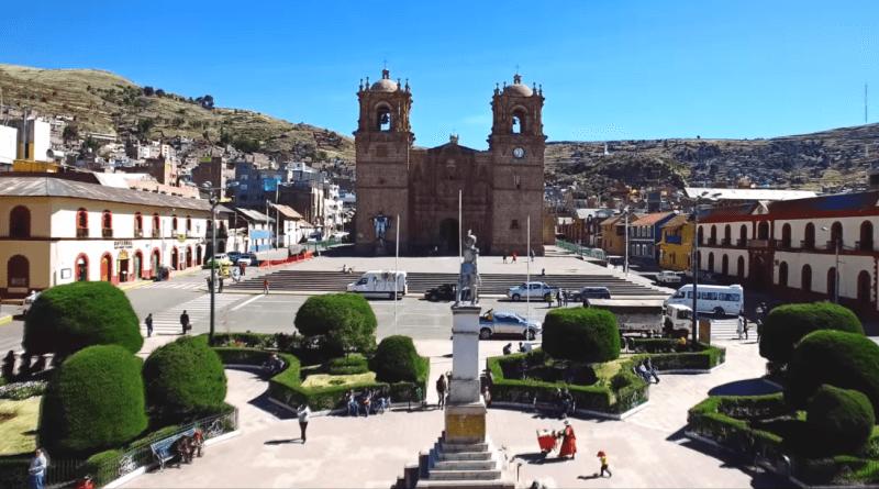 Cusco Puno Tour