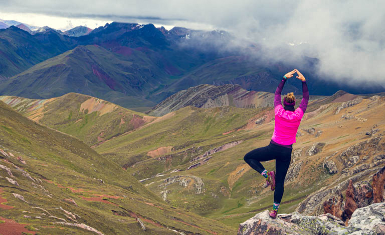Machu Picchu Altitude Sickness