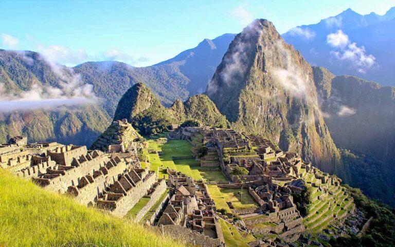 Luxury Tour To Machu Picchu