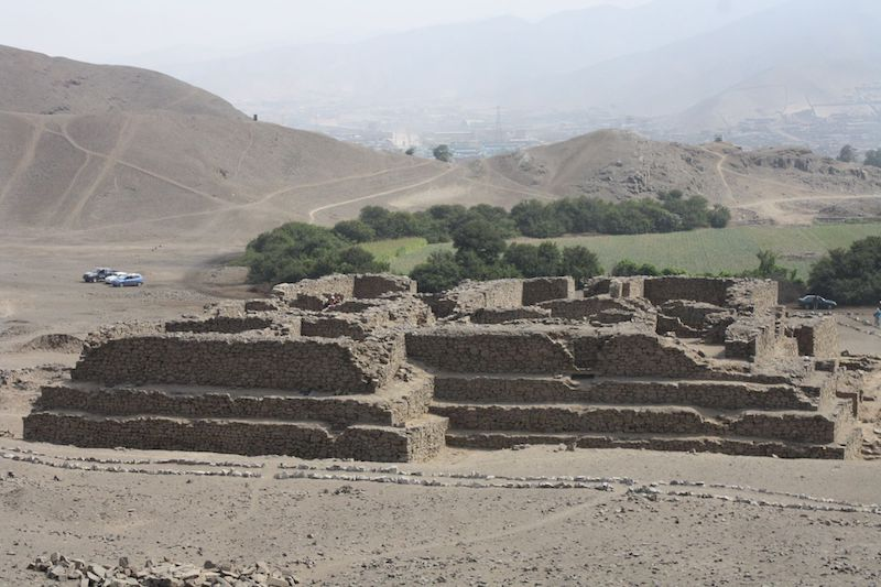 5 Cool Peru Inca Sites That Aren't Machu Picchu (See Them in 2021)