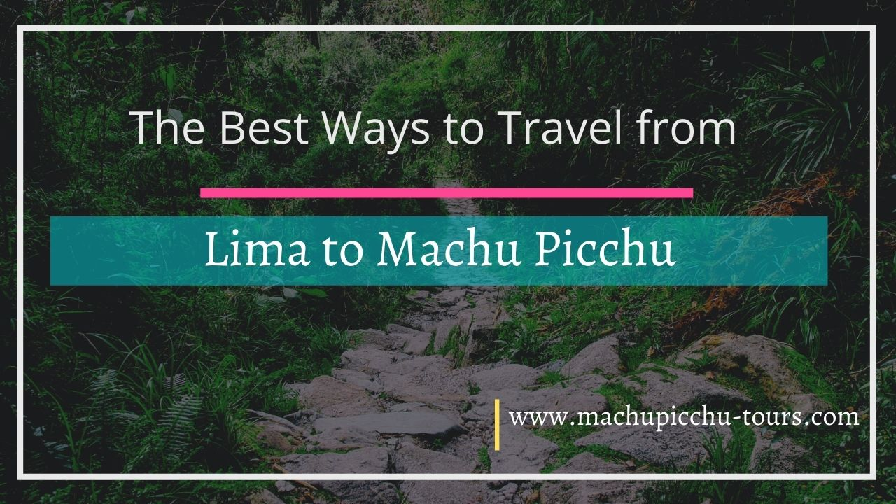 The Best Ways to Travel from