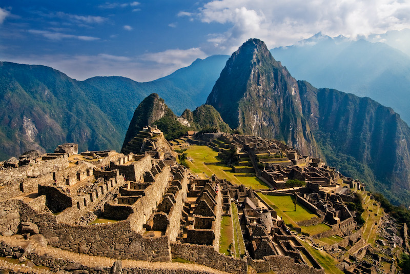 Machu Picchu, Why Is The Inca Trail So Popular?, Holidays to Peru Inca Trail, Machu Picchu Tours from Cusco - Tours of Machu Picchu from Cusco
