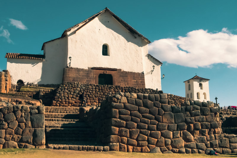 Sacred Valley of Incas, 5 Cool Peru Inca Sites That Aren't Machu Picchu (See Them in 2021)