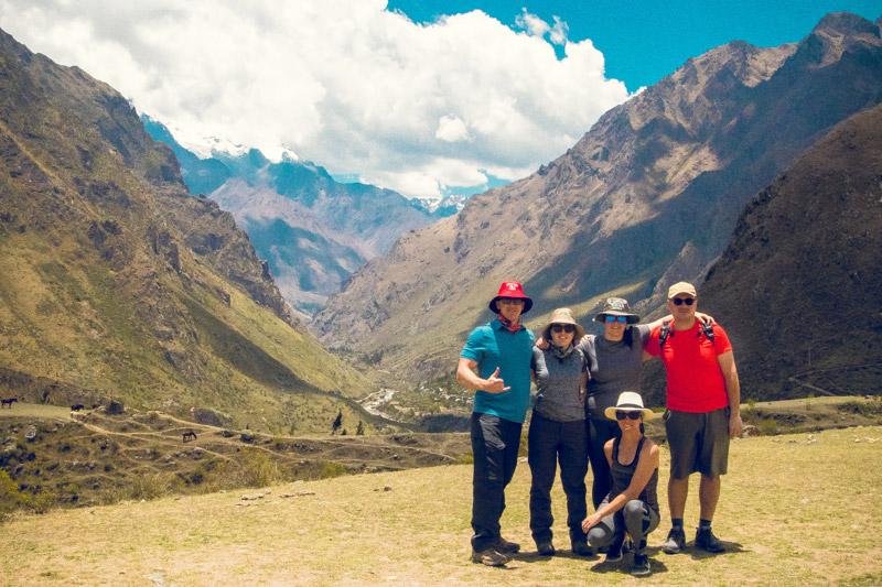 A Complete Guide on Hiking Inca Trail In 2021