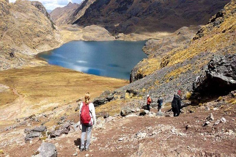 Lares Trek, Salkantay Trek vs Lares Trek