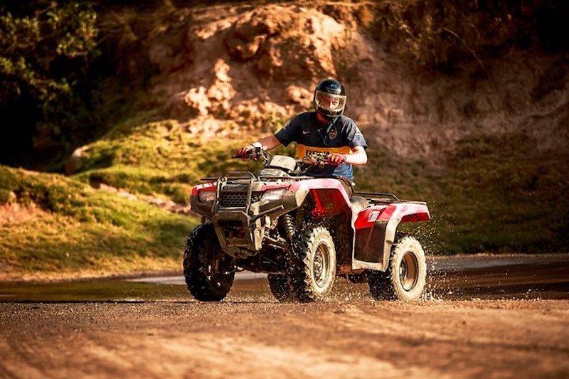 Sacred Valley ATV Tour – ATV Maras Moray