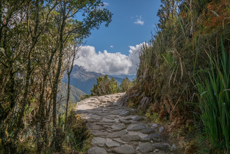 Cheapest 2 Day Inca Trail, Salkantay Trek vs Inca Trail