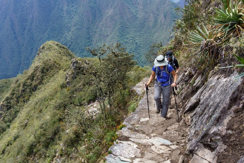 Cheapest 2 Day Inca Trail, Why Is The Inca Trail So Popular?, Holidays to Peru Inca Trail, Salkantay Inca Trail Trek Inca Trail Salkantay Trek
