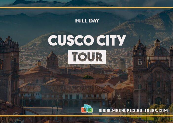 City Tours Cusco – Cusco Tours