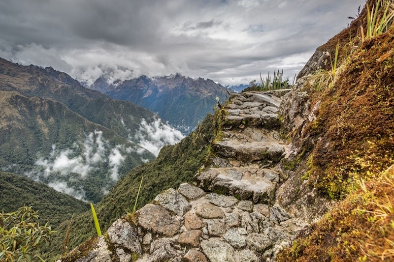 Cheapest 2 Day Inca Trail, Why Is The Inca Trail So Popular?, Holidays to Peru Inca Trail