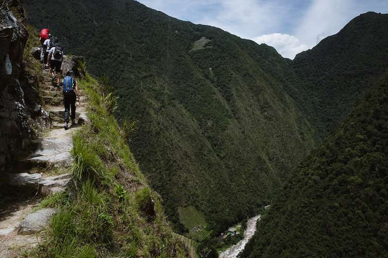 Cheapest 2 Day Inca Trail, Salkantay Inca Trail Trek Inca Trail Salkantay Trek