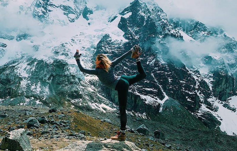 Salkantay trek to Machu Picchu - Salkantay Trekking, How to Train for the Salkantay Trek?