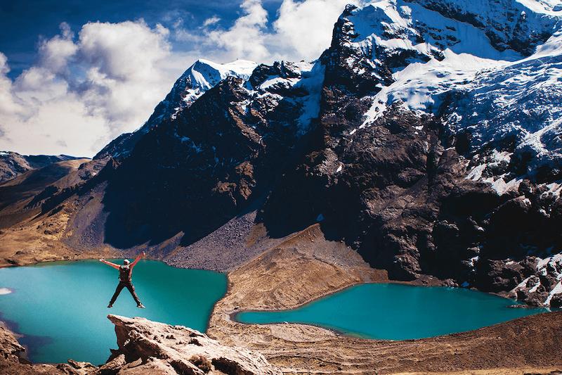 Apu Ausangate Trek - Ausangate Peru - Ausangate Tour
