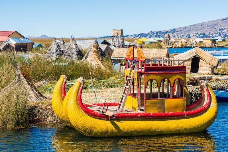 South Peru Adventure Tours - Lima Cusco Puno