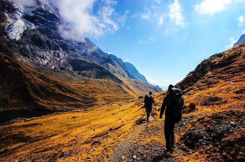 Cachicata Trek - Inca Quarry Trek