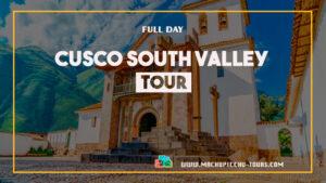 Tipon, Pikillacta - Tipon Cusco, Piquillacta Ruins and Andahuaylillas Church